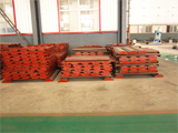 Chain Conveyor Trough Plate