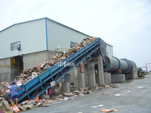 Paper-Recycling-Chain-Conveyor-Equipment