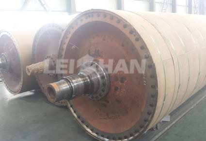 paper-machine-dryer-cylinder-type