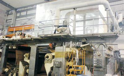 paper-machine-vacuum-system