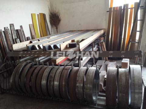 Paper Machine Doctor Blade Supplier