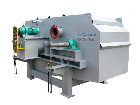 High Speed Pulp Washer Paper Mill