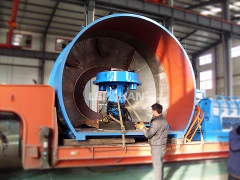 250tpd-cardboard-pulp-making-equipment-vietnam