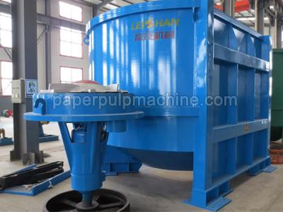 D-Type Continuous Pulping System