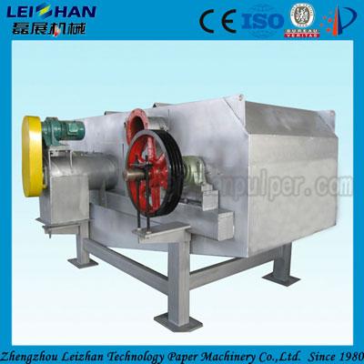 Paper Pulp High-Speed Stock Washer Equipment