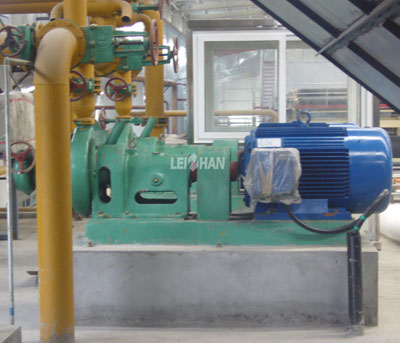 Paper-Pulping-Refiner-Equipment