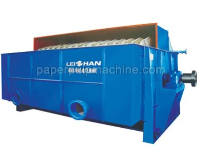 Pulp Disc Thickener Equipment