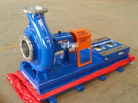 Pulp Pump Equipment