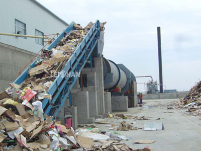Waste-Paper-Pulping-Process