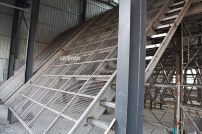 disc-thickener-equipment-pk-inclined-screen