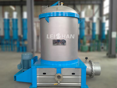 paper-machine-pressure-screen-equipment