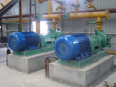 pulp-double-disc-refiner-equipment