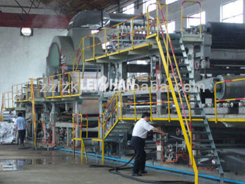 30tpd-carton-paper-production-line