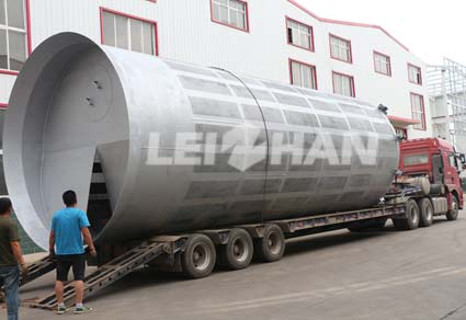drum-pulper-equipment-to-guangdong-paper-mill