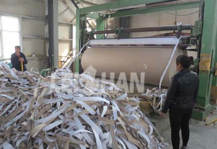 paper-machine-pneumatic-conveying-system