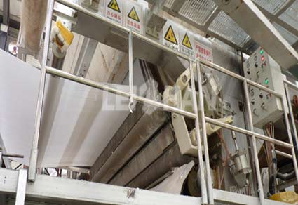 paper-making-machine-wire-section
