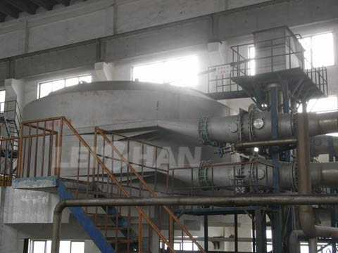flotation-deinking-process-for-paper-making