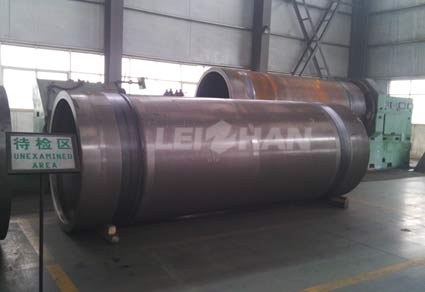 high-speed-paper-machine-dryer-cylinder