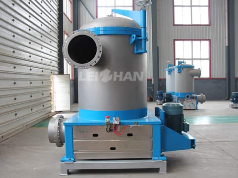 inflow-pressure-screen-for-india-60tpd-kraft-paper-production-line