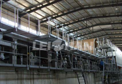 paper-making-dilution-water-system