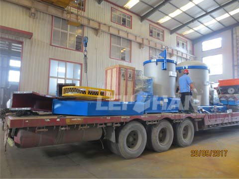 450tpd-corrugated-paper-making-in-jiangxi-paper-mill