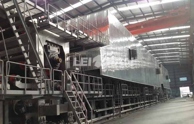 different-paper-machine-wire-section