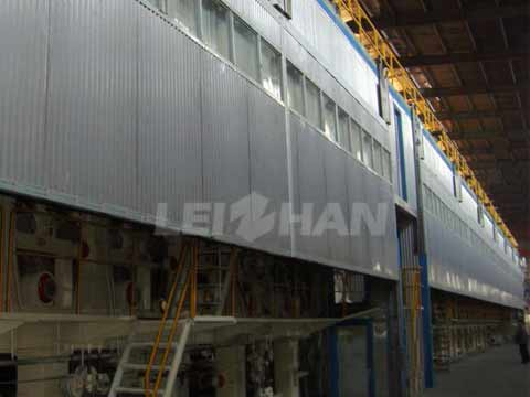 paper-machine-dryer-section-sealing-hood