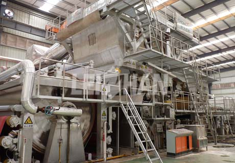 tissue-paper-production-line