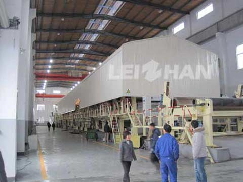 3600mm-mould-multi-cylinder-paper-machine
