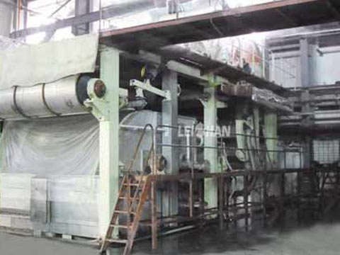 cylinder-mould-paper-machine-maintenance