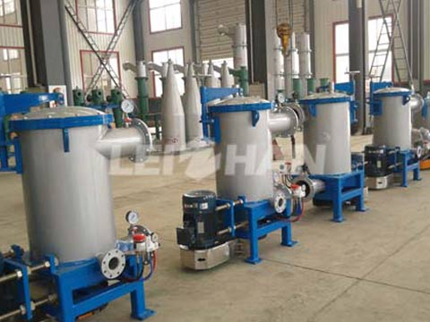 inflow-pressure-screen-equipment-maintenance