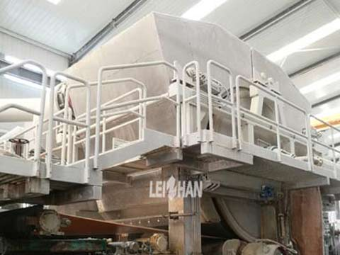 paper-machine-dryer-section-design