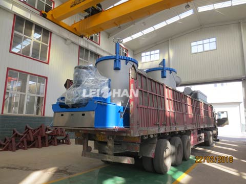 corrugated-kraft-paper-production-line-reform