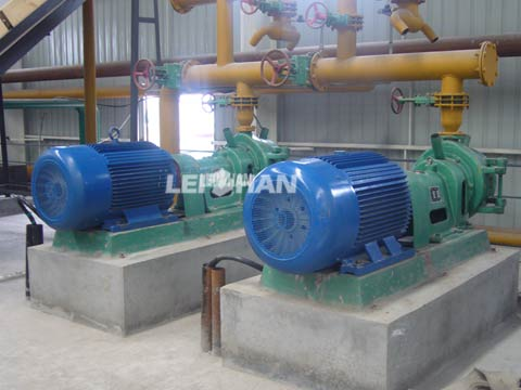 double-disc-refiner-equipment-supplier