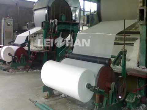 20tpd-tissue-paper-making-line