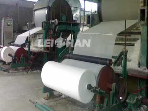 20tpd-tissue-paper-making-line