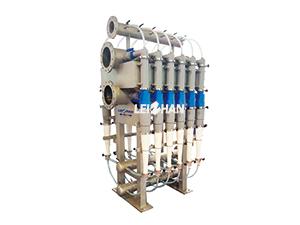 LZ Series Heavy Impurity Cleaner